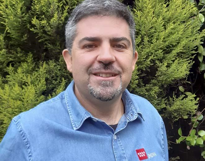 Roberto Saiz